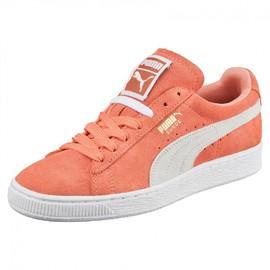 Dámské boty Puma Suede Classic Wn s desert flow   355462-33   40