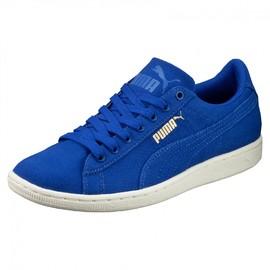 Dámské boty Puma Vikky CV dazzling blue-da | 358400-06 | 37