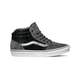 Dámské boty Vans W MILTON HI (MTE SNAKE) GRA | XKVK4D | Šedá | 38