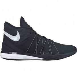 Dámské fitness boty Nike W DUAL FUSION TR HIT MID | 852442-001 | Černá | 41