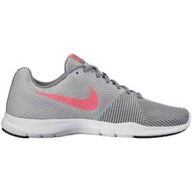 Dámské fitness boty Nike WMNS FLEX BIJOUX | 881863-005 | Šedá | 40