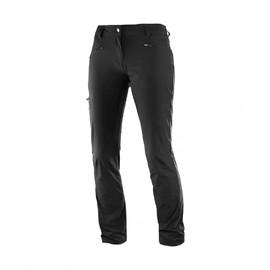 Dámské kalhoty Salomon WAYFARER PANT W Black | 392986 | Černá | 38/R