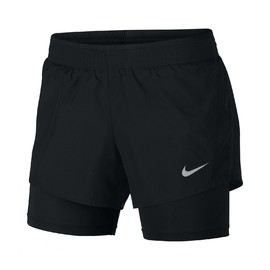 Dámské Kraťasy Nike W NK DRY 2IN1 SHORT 10K  45659d1504