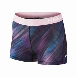 Dámské kraťasy Nike W NP CL SHORT 3IN LT STRK  dcbe758473