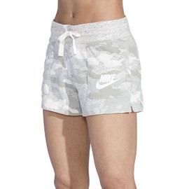 W nsw gym vntg short camo