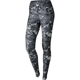 Dámské legíny Nike LEGEND POLY TIGHT DRIFT | 724945-010 | Šedá | S