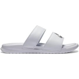 Dámské pantofle Nike WMNS BENASSI DUO ULTRA SLIDE