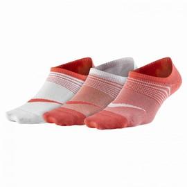 Dámské Ponožky Nike W NK PERF LTWT FOOT 3PR | SX5277-908 | Barevná | M