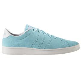 Dámské tenisky adidas Performance ADVANTAGE CLEAN QT W | AW3971 | Modrá | 38