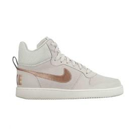 Dámské tenisky Nike W COURT BOROUGH MID PREM | 844907-003 | Béžová | 40