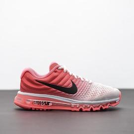 Dámské tenisky Nike WMNS AIR MAX 2017 | 849560-103 | Růžová, Bílá | 39
