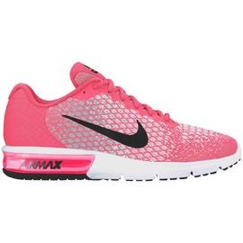 Dámské tenisky Nike WMNS AIR MAX SEQUENT 2 | 852465-600 | Růžová | 38,5