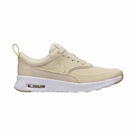 Dámské Tenisky Nike WMNS AIR MAX THEA PRM | 616723-204 | Béžová | 39