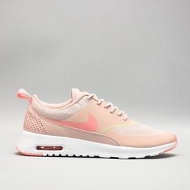 Dámské Tenisky Nike WMNS AIR MAX THEA | 599409-610 | Růžová | 39