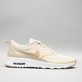 Dámské tenisky Nike WMNS AIR MAX THEA | 599409-033 | Béžová | 39