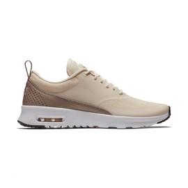 Dámské Tenisky Nike WMNS AIR MAX THEA | 599409-804 | Béžová | 39