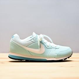 Dámské tenisky Nike WMNS MD RUNNER 2 | 749869-404 | Modrá | 38,5