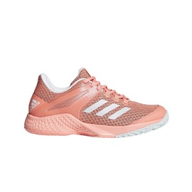 Dámské Tenisové boty adidas Performance adizero club w | CM7740 | Růžová | 36 2/3