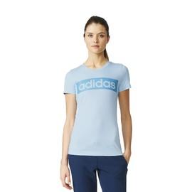 b7fc39d4f0 Dámské tričko adidas ESS LINEAR TEE