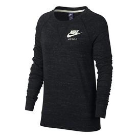 Dámská trička s dlouhým rukávem Nike | D-Sport