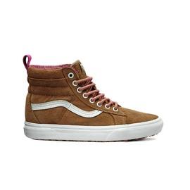 Pánské zimní boty Vans U SK8-HI MTE (MTE) TOASTED C | XH4JUF | Hnědá | 39