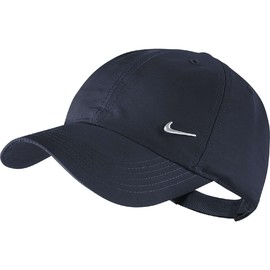 Dětská čepice Nike Y NK H86 CAP METAL SWOOSH