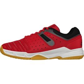 Dětská sálová obuv adidas Court stabil J | AF4884 | Červená | 38