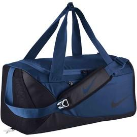 Dětská taška Nike Y NK ALPHA DUFF | BA5257-429 | Modrá | MISC