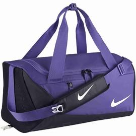 Dětská taška Nike Y NK ALPHA DUFF | BA5257-541 | Fialová | MISC