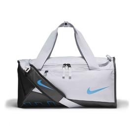 Dětská taška Nike Y NK ALPHA DUFF   BA5257-012   Černá, Bílá   MISC