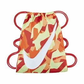 Dětská taška Nike Y NK GMSK - GFX | BA5262-856 | Oranžová, Žlutá | MISC