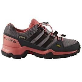 Dětská treková obuv adidas TERREX GTX K | BB1949 | Růžová | 40