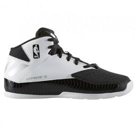 Nxt Lvl Spd V NBA K | B49616 | Černá, Bílá | 36 2/3