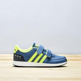 Dětské běžecké boty adidas Performance VS SWITCH 2 CMF C | BC0099 | Modrá | 35