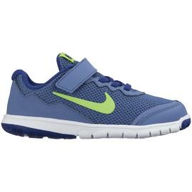 Dětské běžecké boty Nike FLEX EXPERIENCE 4 (PSV) | 749809-402 | 31