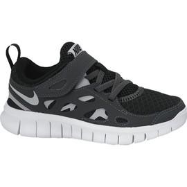 Dětské běžecké boty Nike FREE RUN 2 (PSV) | 443743-021 | 31