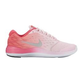 Dětské běžecké boty Nike LUNARSTELOS (GS) | 844974-601 | Růžová | 38