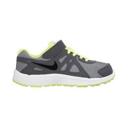 Dětské běžecké boty Nike REVOLUTION 2 PSV | 555083-019 | 31,5