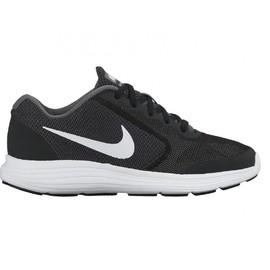 Dětské běžecké boty Nike REVOLUTION 3 (GS) | 819413-001 | 40