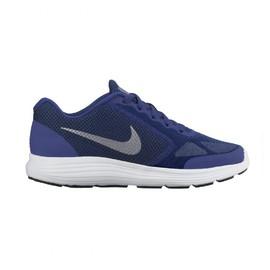 Dětské běžecké boty Nike REVOLUTION 3 (GS) | 819413-400 | 40
