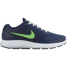 Dětské běžecké boty Nike REVOLUTION 3 (GS) | 819413-403 | 40