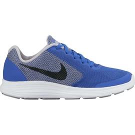 Dětské běžecké boty Nike REVOLUTION 3 (GS) | 819413-402 | 40