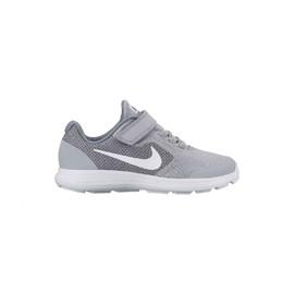 Dětské běžecké boty Nike REVOLUTION 3 (PSV) | 819414-008 | Šedá | 31,5