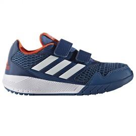 Dětské boty adidas AltaRun CF K | BA7425 | Modrá | 35