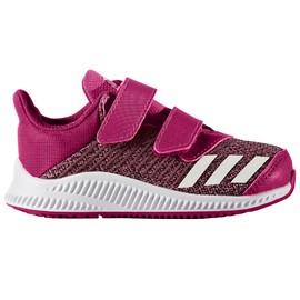Dětské boty adidas FortaRun CF I | BA9461 | Růžová | 21