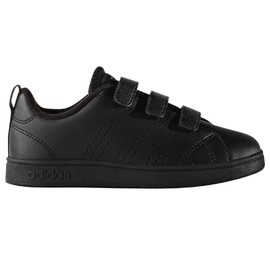 Dětské boty adidas VS ADVANTAGE CLEAN CMF C | AW4882 | Černá | 35