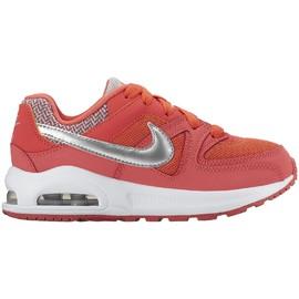 Dětské běžecké boty Nike AIR MAX COMMAND FLEX | 844350-801 | Červená | 31