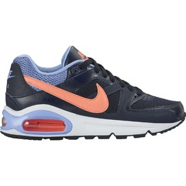 Dětské boty Nike AIR MAX COMMAND (GS)   407626-484   38