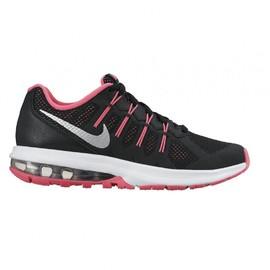 Dětské boty Nike AIR MAX DYNASTY (GS) | 820270-003 | Černá | 36,5