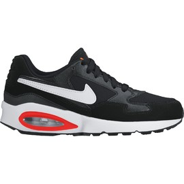 Dětské boty Nike AIR MAX ST (GS) | 654288-011 | Černá | 38
